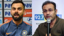 Ind Vs Aus Virender Sehwag Questions Kohli After Shreyas Iyer Dropped Out