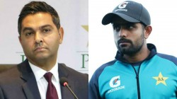 Pcb Ceo Says Babar Azam Appointed Captain For All Three Formats And For A Long Time