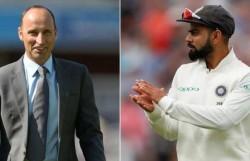 Virat Kohli Has Made India A Tough Side Nasser Hussain Says