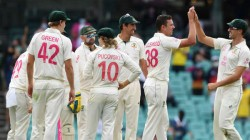 India Triggered Chaos In Australian Team