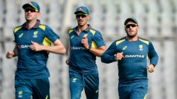 Australia Chooses Two Different Squads Against South Africa And New Zealand