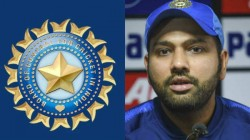 Rohit Sharma May Struggle To Pass The New Fitness Test Created By Bcci