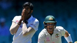 No Video Released By Ca After Siraj Gets Racial Slurs By Fans In 3rd Test