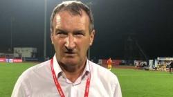 This Wasn T A Football Match From My Team Says Chennaiyin Fc Coach Csaba Laszlo