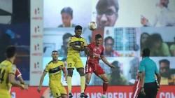Isl 2020 21 Hyderabad Fc Vs Odisha Fc Match Result