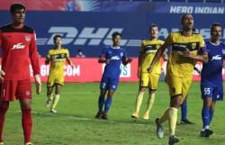 Isl 2020 21 Hyderabad Fc Vs Bengaluru Fc Match Result 29 01