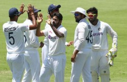 Ind Vs Aus Natarajan Sundar Helps Ruled Out Australia By 369 Runs