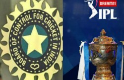 Is There Chance To Conduct Ipl 2021 Remaining Matches At Uk