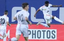 Isl 2020 21 Jamshedpur Fc Vs North East United Fc Match Result