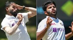Shardul S All Round Performance Has Kept Test Series Alive Says Tendulkar