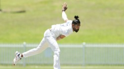 Siraj Gives A Befitting Reply With His Bowling After The Racial Slurs By Fans
