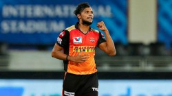 Ipl 2021 Natarajan Slowed Down His Pace In Bowling For Srh In This Season