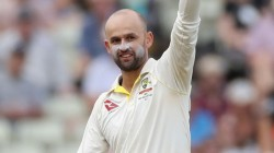 Nathan Lyon Will Be Playing His 100th Test Match