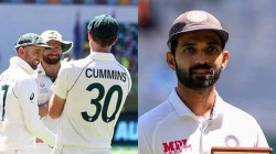 A Massive Congratulations To Rahane And Team India On The Series Win Nathan Lyon