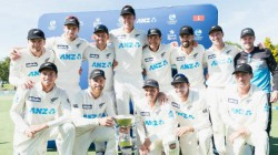 New Zealand Become Number 1 Test Team In The World