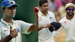 Ind Vs Aus Ojha Wants Ashwin Jadeja To Play Together In Sydney Test