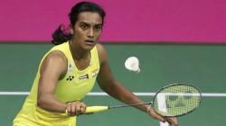 Pv Sindhu Enters Quarter Finals In Thailand Open