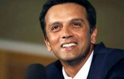 Rahul Dravid Didn T Claim The Victory Of Team India Against Australia
