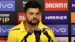 Suresh Raina May Not Be Retained Before Auction By Csk