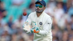 Ind Vs Aus Rishabh Pant Has The Worst Record In Dropping Catches In Test