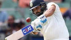Rohit Sharma Gets Angry With Prithwi Shaw In The Final Test Match Against Australia