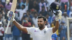 Rohit Sharma Will Open At Scg Mayank Agarwal Will Miss Out