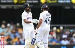 Ind Vs Aus Sunil Gavaskar Lashes Out Rohit Sharma
