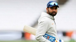 Ind Vs Aus Rohit Sharma Loses His Wicket To Lyon For 6th Time In His Short Career