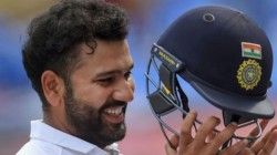 Ind Vs Aus Why Rohit Sharma Made Vice Captain In Test
