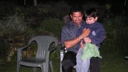 Sachin Tendulkar Shares Throwback Picture Enjoying Mumbai Winters With Son Arjun
