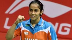 Saina Nehwal Allowed To Play Despite Testing Positive