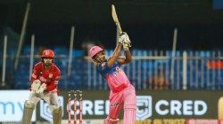 It S Absolute Honour To Announce As The Captain Of Rajasthan Royals Sanju Samson Says