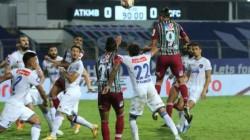 Isl 2020 21 Atk Mohun Bagan Fc Vs Chennaiyin Fc Match Result