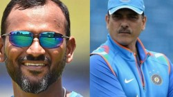 Ravi Shastri Did A Lot For Team India And Still Gets Trolled Says India Fielding Coach