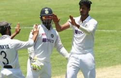 Ind Vs Aus Rishabh Pant Reveals Conversation With Washington Sudar In Brisbane Test