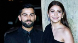 Anushka Sharma Sweats It Out In The Gym In New Workout Video