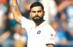 Kohli Idea Helped Team India In Big Time To Win In The Border Gavaskar Trophy