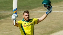 First Player Auctioned Will Be Australian Limited Over Captain Aaron Finch