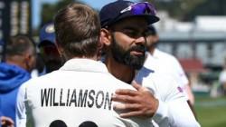 It S A Pleasure To Follow Watch Admire Virat Kohli Kane Williamson Says