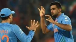 Ashwin Replies To Yuvraj Singh Controversy On The Pitch