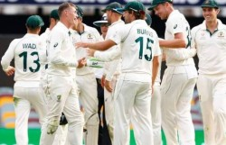 Australia Canceled The Sa Test Tour Maybe Because Of The Rift Inside The Team