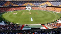 England Team Doesn T Want To Complain About The Ahmedabad Pitch