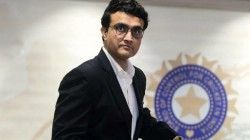 The Decision For Crowd In Ipl Will Be Taken Shortly Bcci President Ganguly Says