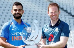 India Vs England Odi Series May Be Moved From Pune Due To Surging Covid 19 Cases