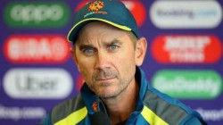 Australia Coach Justin Langer On Media Leaks Over His Coaching Style