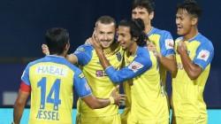 Kbfc Vs Mcfc Match Will Be Played At The Gmc Stadium In Bambolim Goa