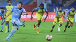 Kerala Blasters Endure Another Heartbreaking Loss As Mumbai City Fc Trump Them