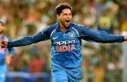 Playing A Test After Two Years Will Be Similar To Making Debut Kuldeep Yadav