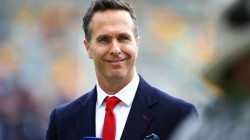 Ind Vs Eng 3rd Test Michael Vaughan Tips To England For Victory