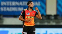 Natarajan Out Of Ipl 2021 With Knee Injury